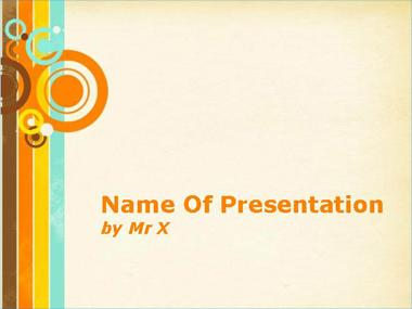 Coolmathgamesus  Sweet Free Powerpoint Templates  High Quality With Interesting Retro Circles Powerpoint Template Image With Delightful Powerpoint Station Also How To Make A Prezi Powerpoint In Addition Depression Powerpoint Presentation And What Is A Good Powerpoint Presentation As Well As Examples Of Business Plan Powerpoint Presentations Additionally Family Systems Therapy Powerpoint From Powerpointstylescom With Coolmathgamesus  Interesting Free Powerpoint Templates  High Quality With Delightful Retro Circles Powerpoint Template Image And Sweet Powerpoint Station Also How To Make A Prezi Powerpoint In Addition Depression Powerpoint Presentation From Powerpointstylescom