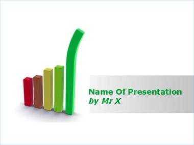 Business Growth Powerpoint Template image